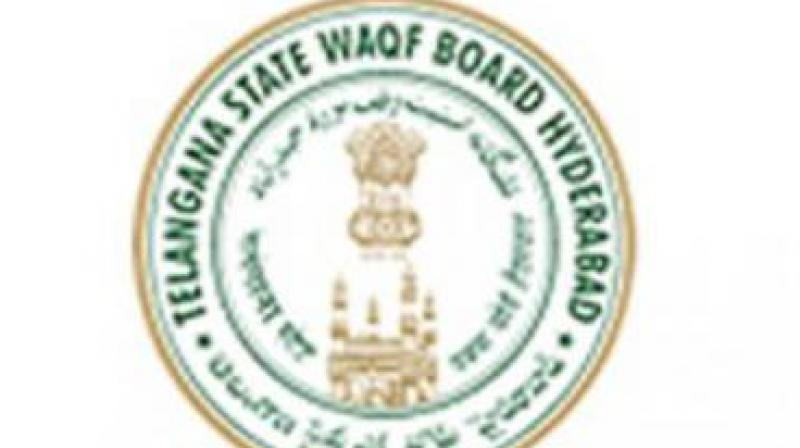 The Telangana Wakf Board has agreed in principle not to challenge the land acquisition award to be passed pertaining to the land in Balapur known as Qutub Shahi Maqbara Roushan ud Dowla, which is required for the Defence Research and Development Authority (DRDL).
