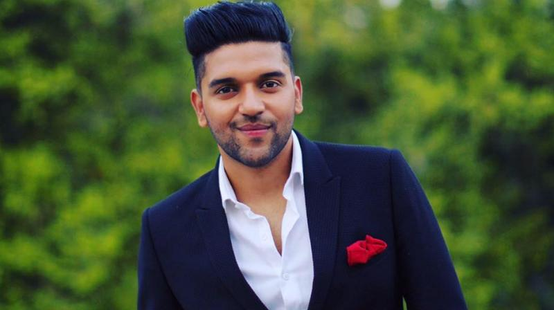 Singer Guru Randhawa attacked by unidentified man in Vancouver after performance