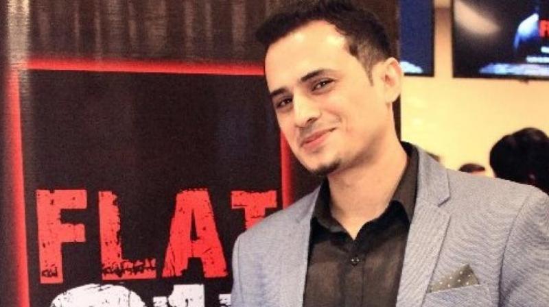 Sunil Sanjan