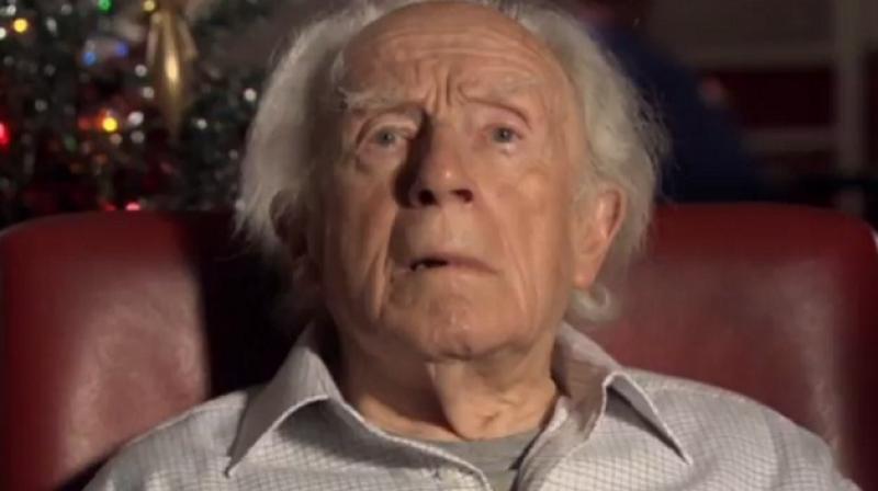 Harry Potter Actor Sam Beazley Dies At 101