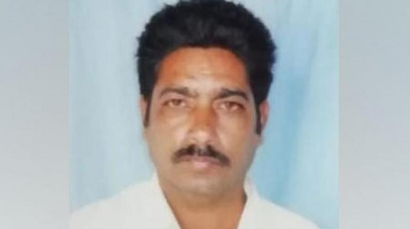 N Srinivas Rao, a local Telangana Rashtra Samithi (TRS) leader aged around 45, was abducted from Kothur village in Bhadradri-Kothagudem district around midnight on Monday. (Photo: File)