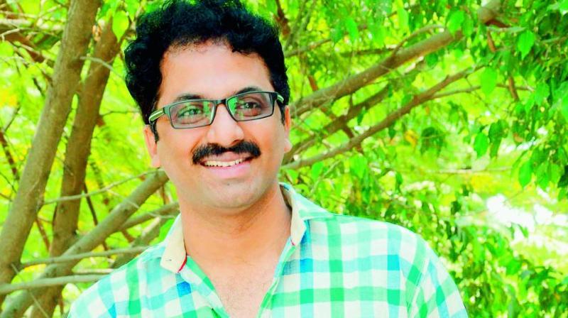 Ashok's next an int'l period flick