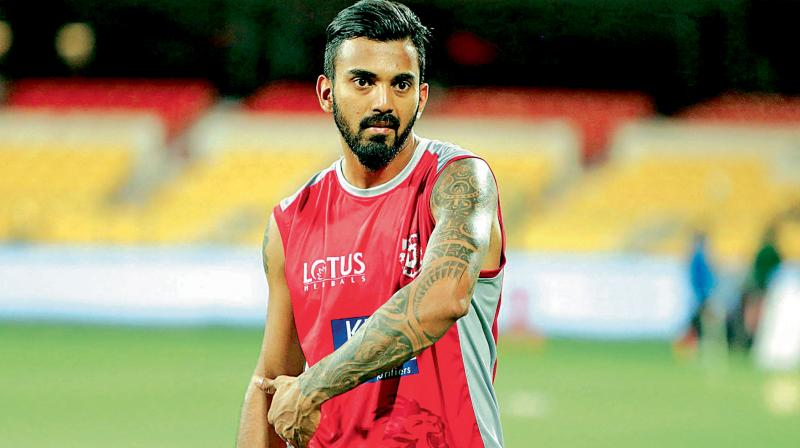 Rahul, 27, has overcome probably the toughest phase in his life and career which saw him endure a dismal run in the Test tour of Australia.