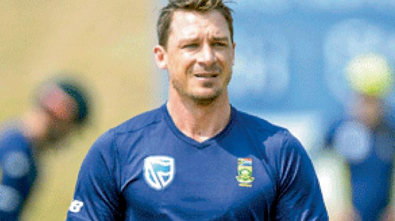 Steyn broke his shoulder on Test duty against Australia in Perth back in November 2016 and since then the 35-year-old has been struggling to recover completely.