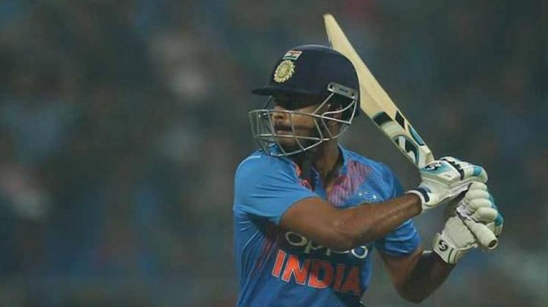 Mumbai T20I: India win toss, elect to bowl first