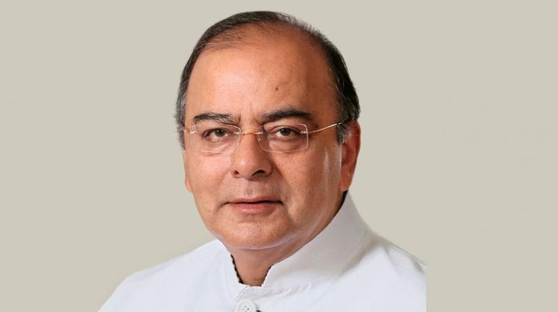 Finance Minister Arun Jaitley on Thursdaysaid Niti Aayog's three year action agenda has set stiff economic targets, sticking to which would benefit the economy.