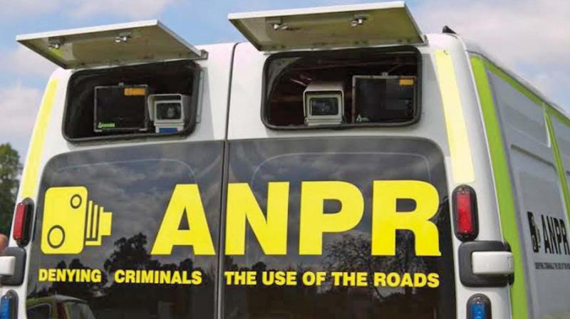 Automatic number-plate recognition (ANPR) is a technology that helps detect, deter and disrupt criminality, including organised crime groups and terrorists. ANPR makes use of optical character recognition on images to read vehicle registration plates and generate vehicle location data.
