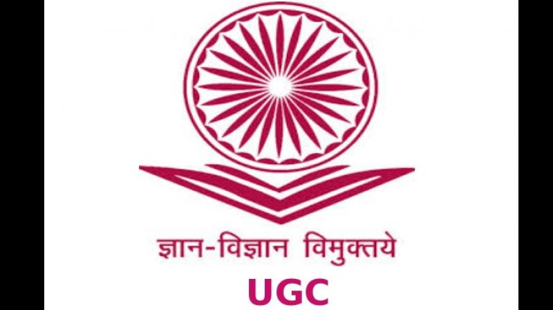 'Students are cautioned and advised against taking admission in any college/university/technical institution in any territory under illegal occupation of Pakistan including the so-called AJK and Gilgit Baltistan which are currently not recognised by India', reads the circular by UGC. (Photo: FIle)