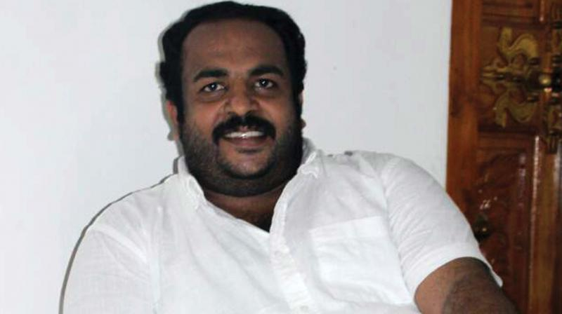 Prasanth P. Kumar