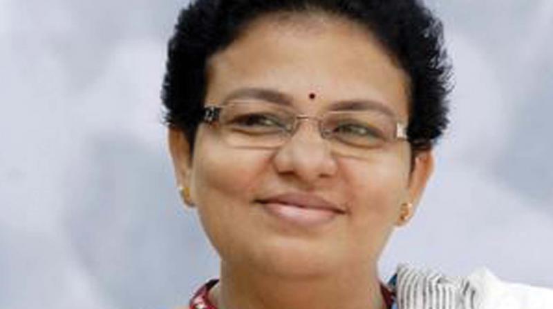 Deedi Damodaran