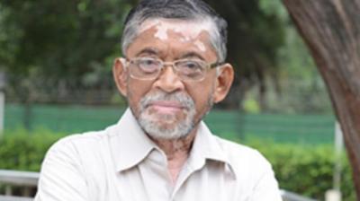 Labour minister Santosh Gangwar.