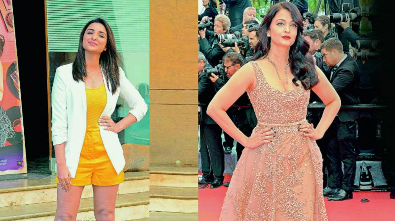 Aishwarya Rai May Play A Surrogate Mother In Jasmine
