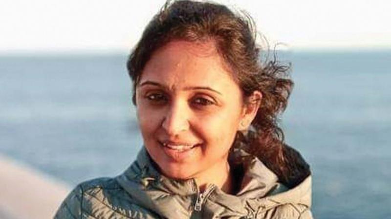 Supriya Sehgal