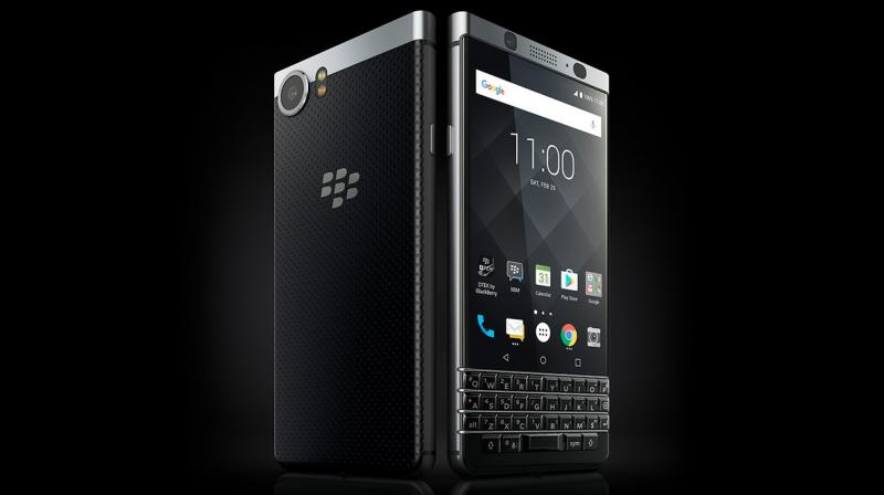 BlackBerry Priv won't receive the Android Oreo update