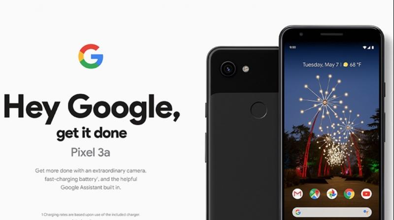 As for what we know so far, both the Google Pixel 3a and Google Pixel 3a XL will run off the Snapdragon 670 chipset and sport the same 12MP sensor on the rear.