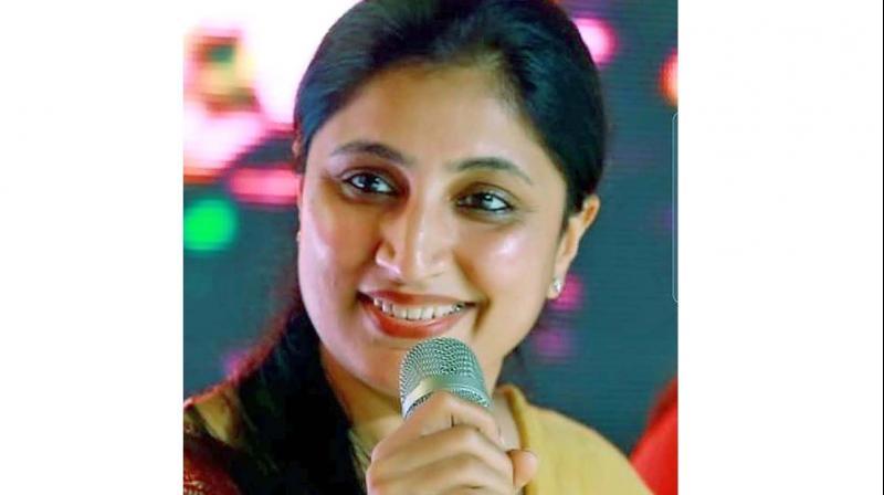 Anjali Ajeeth Jain