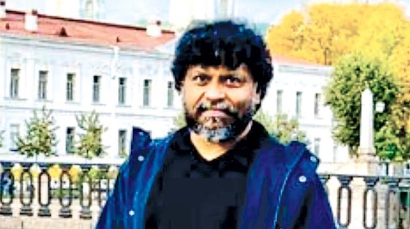J Satish Kumar