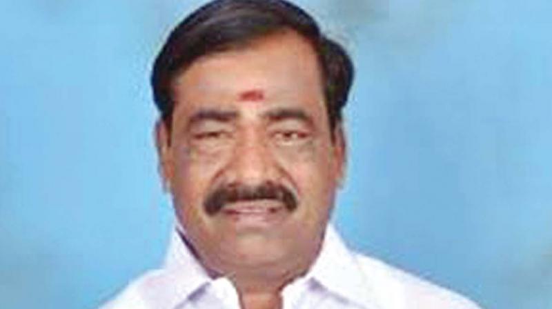 Thamarai S Rajendran