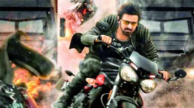 Saaho pre-release event to be enormous
