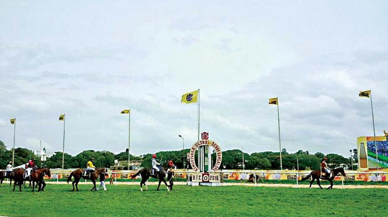 Sameer Khan to romp home with the Major P.K. Mehra Memorial Cup. (Representational Image)