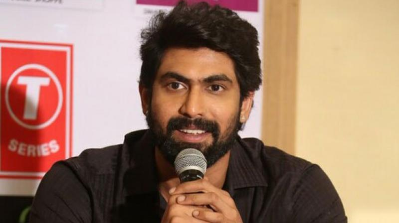 Rana Daggubati's 'Baahubali: The Conclusion' is still running in the theatres after 50 days of its release.