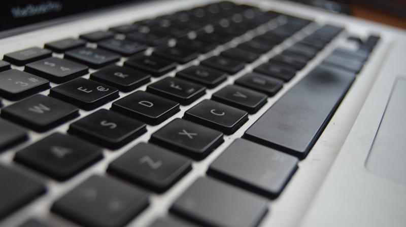 Customers claimed that their MacBook, MacBook Pro and MacBook Air laptop keyboards suffered from sticky keys, unresponsive keys and keystrokes that failed to register (Photo: Pexels/Representative)