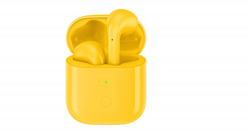 True Wireless Earbuds Realme Buds Air Launched At Rs 3 999