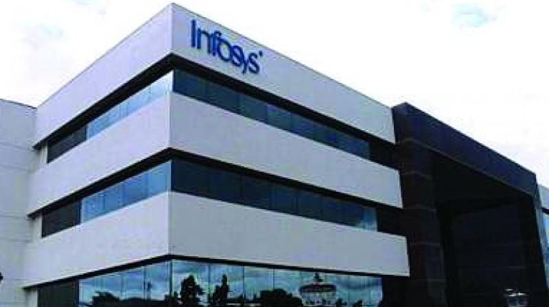 Infosys is listed in India as well as in the US, where a class action suit has also been filed against the Indian IT major to recover what has been termed by the litigants as losses suffered by investors there.