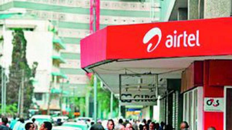 Airtel mobile broadband services in Karnataka will now be available to customers on its high speed 4G network along with HD quality VOLTE calling, it said in a statement.