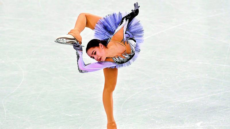 Winter Olympics 2018: Who Took Home a Women's Figure Skating Medal?