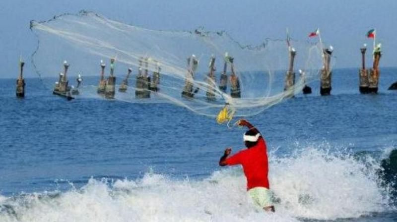 Met issues depression warning off Kerala coast, fishermen warned