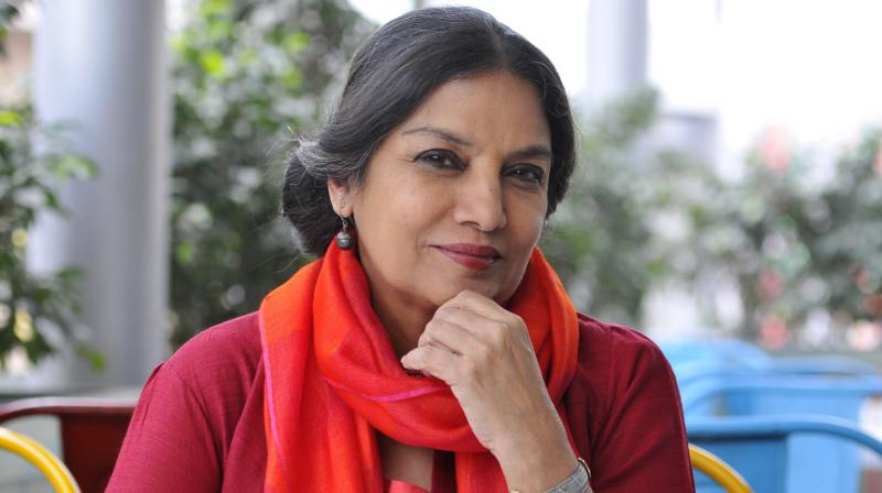 Shame! Shabana congratulates Modi but Twitterati ask her to go to Pakistan