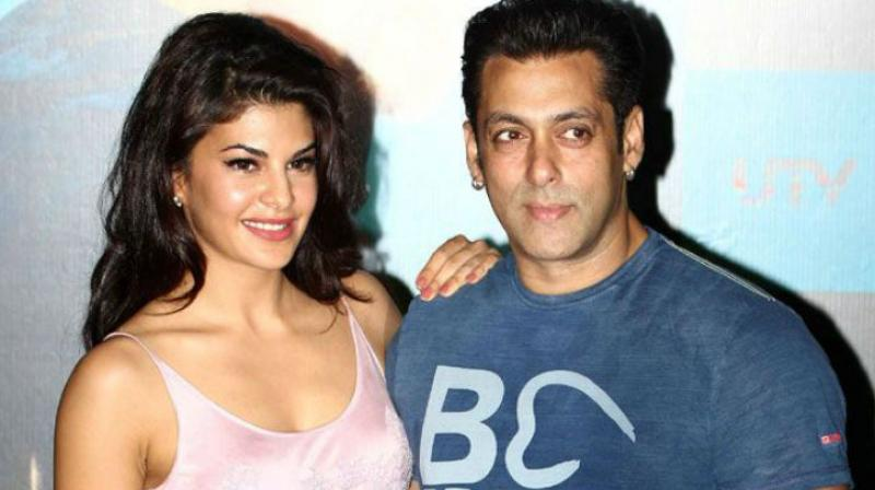 The accident took place when Race 3 actor Jacqueline Fernandez was returning from a party at her co-star's Salman Khan's residence. (Photo: File)