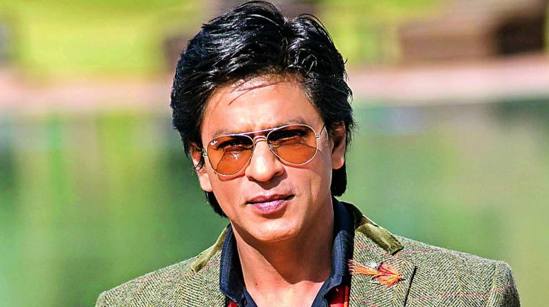 SRK to meet Big B's bonus demand?