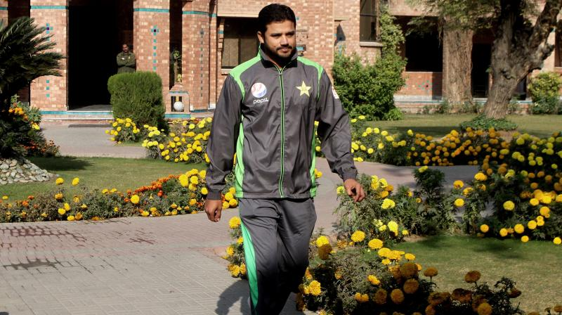 """""""I think we should celebrate our success. India were a fantastic team and they played well throughout the tournament,"""" said Azhar Ali. (Photo: AP)"""