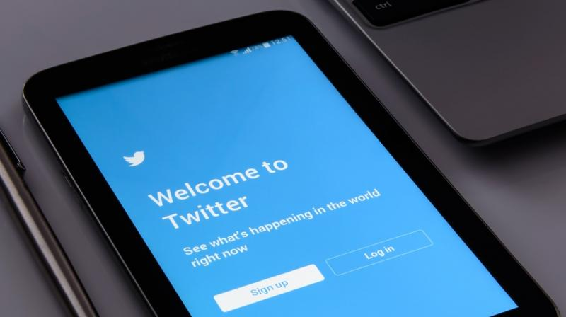 The data that Twitter said it might have used include a person's country code. (Photo: Pixabay)