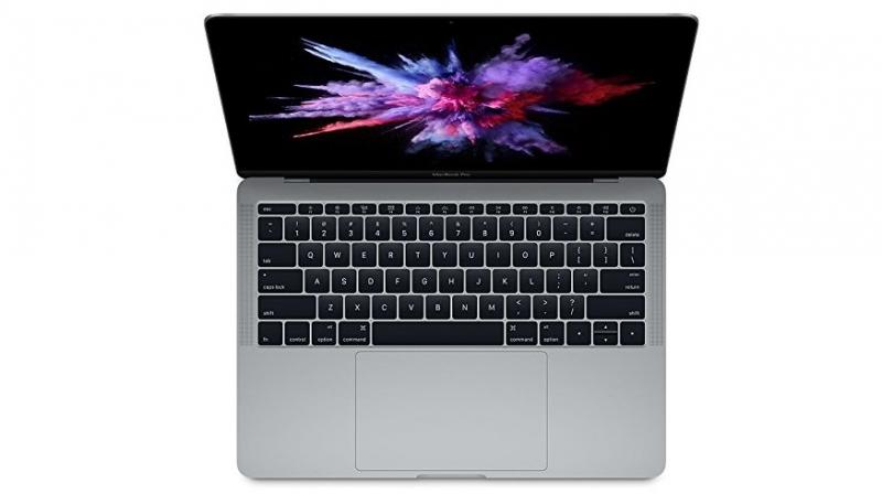 Apple Faces Class Action Lawsuit Over MacBooks with 'Butterfly Switch' Keyboard