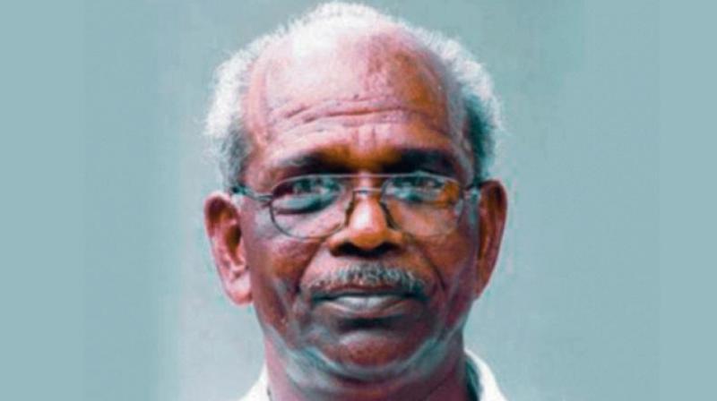 Kerala CPI (M) leader M M Mani (Photo: PTI/File)