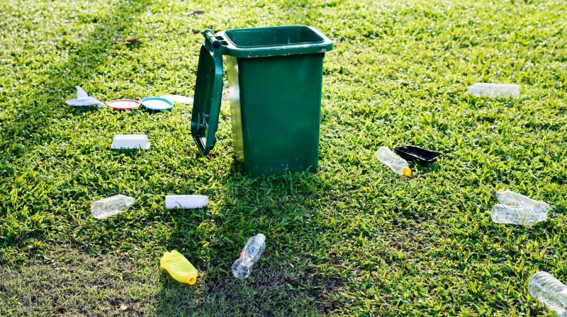 Several residents of the Nilgiri district filed a petition that due to the huge number of tourists who visit Ooty, the hill station is become dirtier due to the immense amount of plastic waste they leave behind. (Photo: Representational/Pixabay)