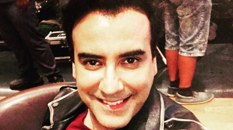 Karan Oberoi. (Photo: Instagram)