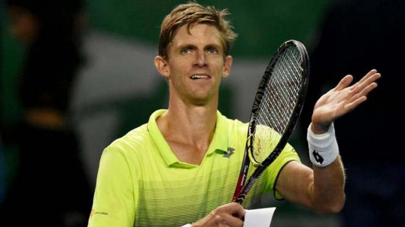 Kevin Anderson (Photo: PTI)