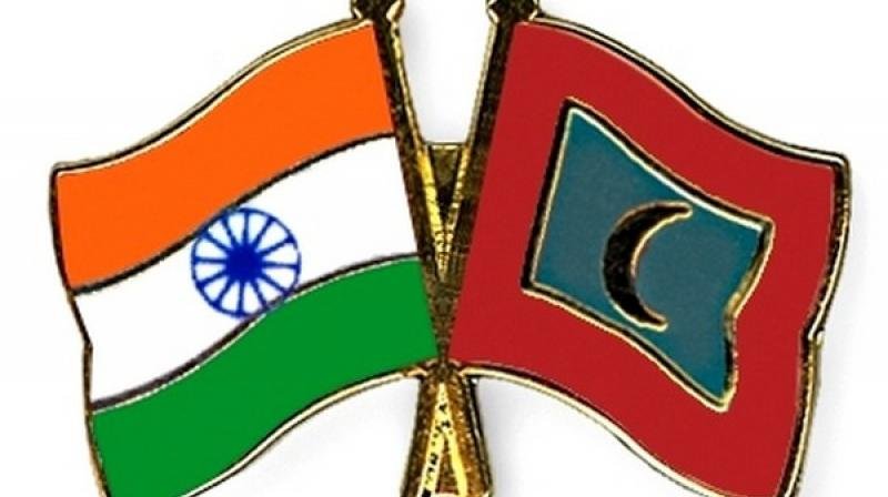 Maldives Foreign Minister coming to reset ties with India