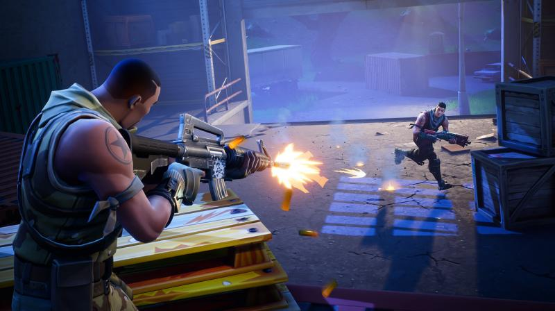 These Android smartphones will support Fortnite Mobile