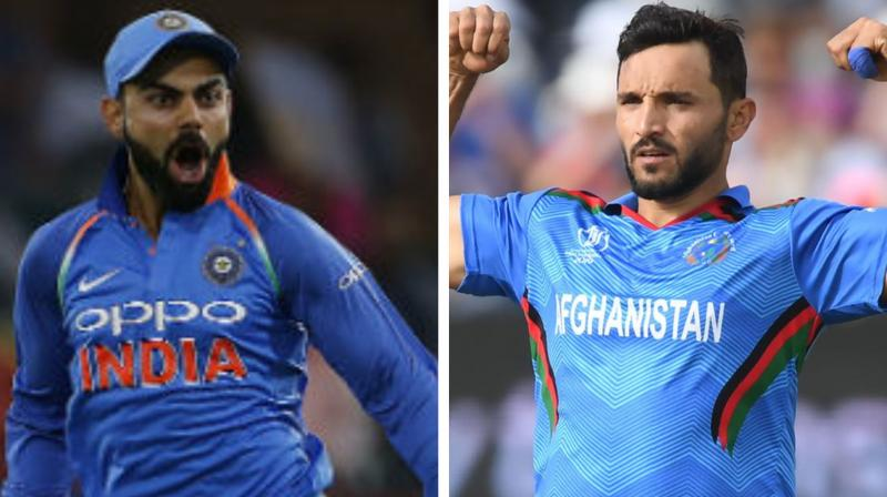 India have not suffered even a single defeat in the premier tournament so far and will aim to continue their sublime form against Afghanistan. (Photo: AFP)
