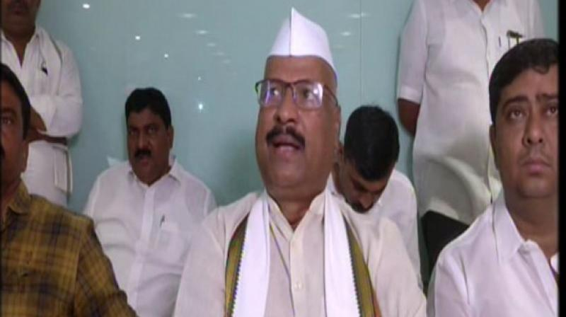 MLA Abdul Sattar, who represents the Sillod assembly constituency in Aurangabad district, warned former ally BJP against poaching or purchasing the elected representatives. (Photo: File)