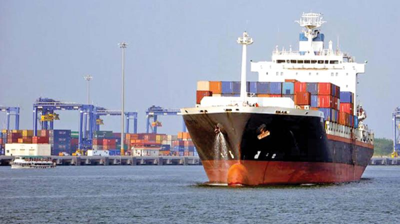 Since May this year, international shipping companies have been able to move export and import containers along the country's coasts, after the Indian Shipping Ministry changed its cabotage rules.