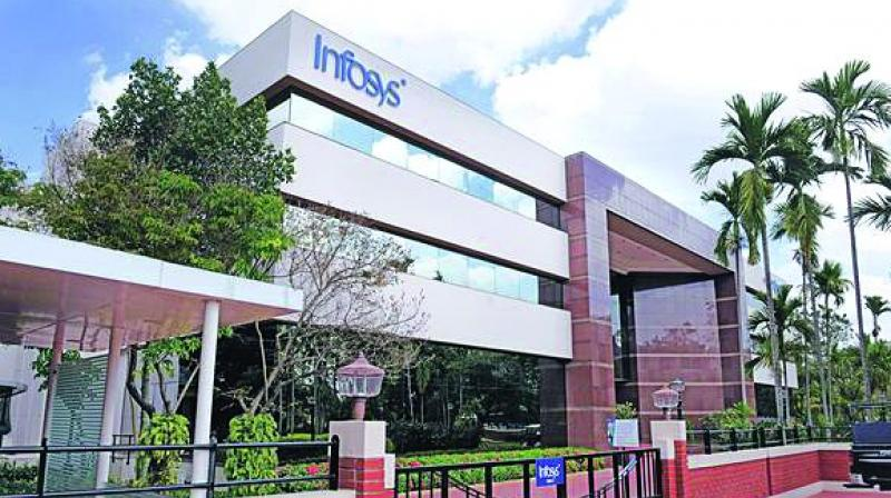 Infosys faces another whistleblower complaint, CEO accused of misdeeds