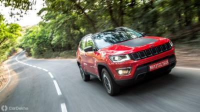 Jeep is expected to introduce BS6-compliant petrol and diesel in the pre-facelift model by the end of this year and prices are bound to increase.