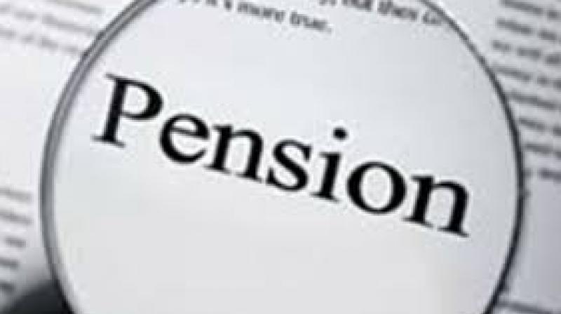 Telangana: Pensioners above 70 to get 15 percent more
