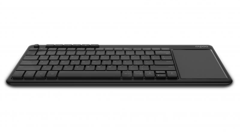 The wireless touch keyboard will allow users to surf on their PC while connected to the PCs as well.